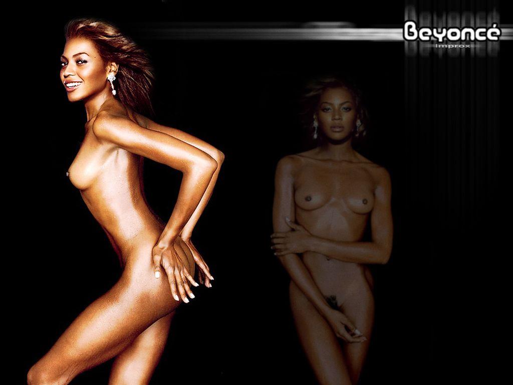 beyonce twerking naked